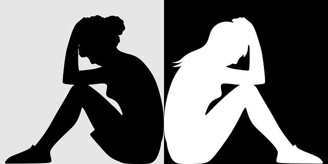 Illustration Discrimination Racism  - aalmeidah / Pixabay